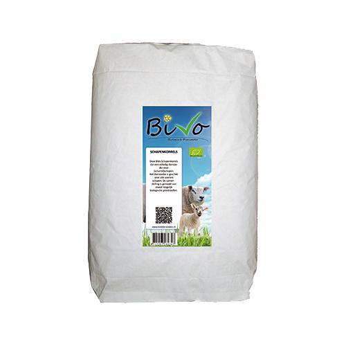 Bivo Bio-Pellets für Schafe