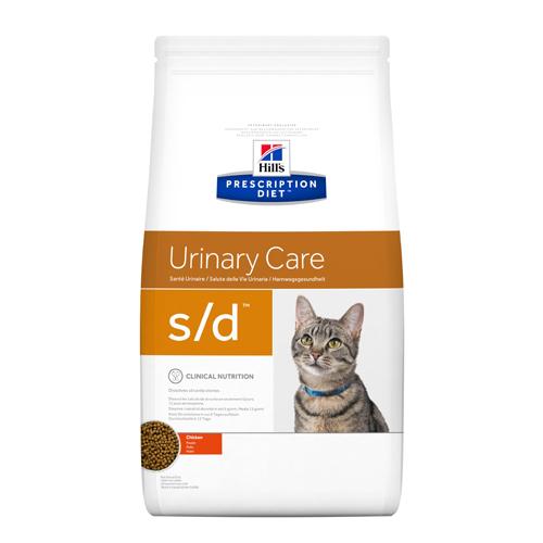 Hill's Prescription Diet s/d Urinary Care