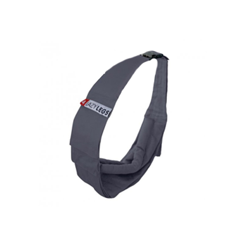 4lazylegs Pocket - Tissu - Sac de transport pour chien  - Bleu marine