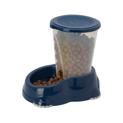 Moderna Futterspender Smart Snacker - Blue Berry