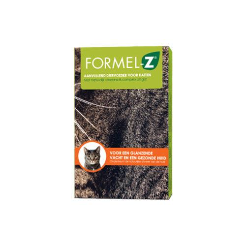 Formel-Z - Chat