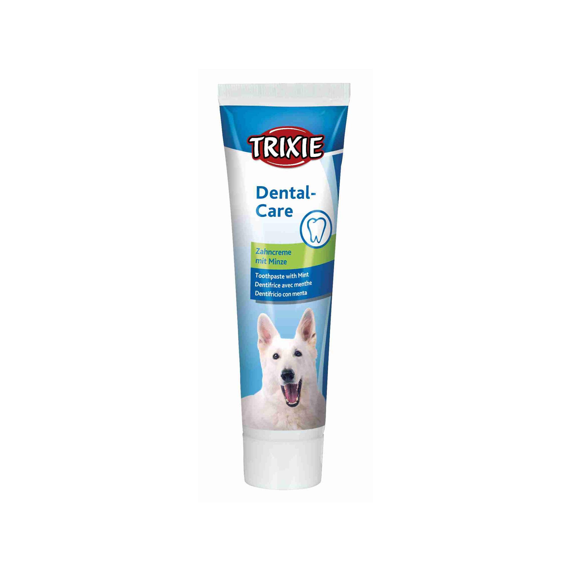Trixie Dental Care Zahnpasta mit Minze