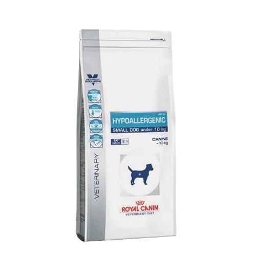 Royal Canin Hypoallergenic kleiner Hund Hundefutter