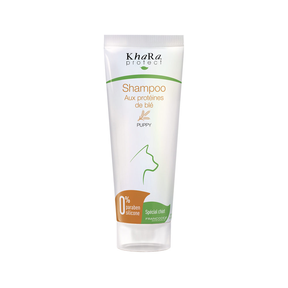 Francodex Khara - Shampoing pour chiot