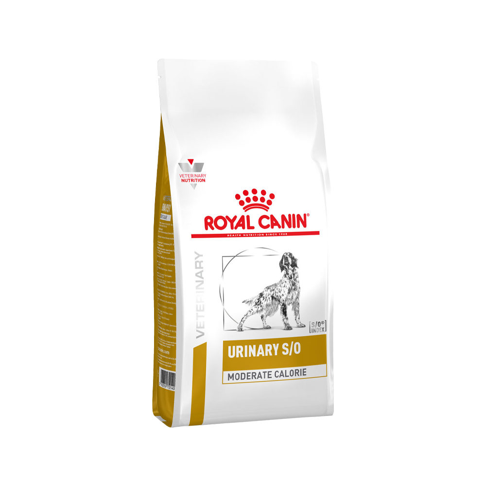 Royal Canin Urinary S/O Moderate Calorie Hundefutter