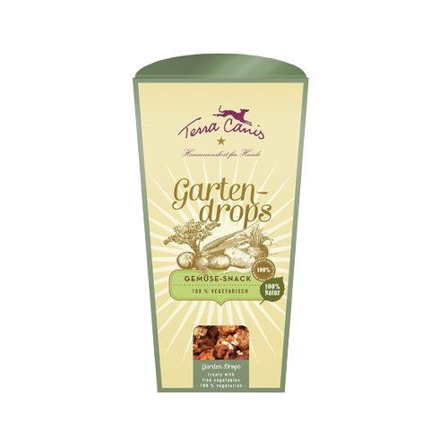 Terra Canis - Friandises jardinières - Légumes