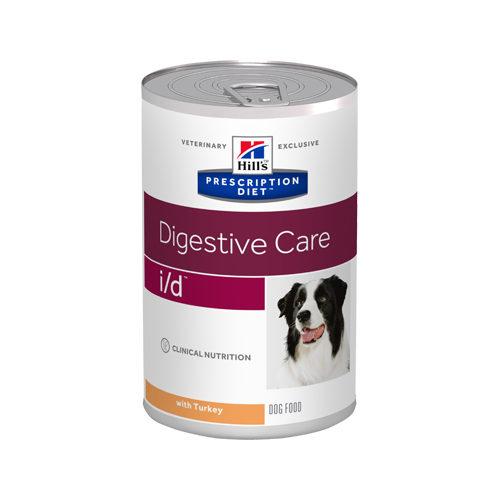 Hill's Prescription Diet i/d Digestive Care - Boîte