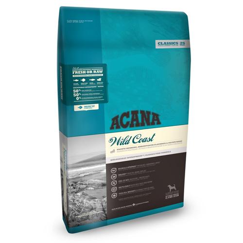 ACANA Classics - Wild Coast - 11,4 kg