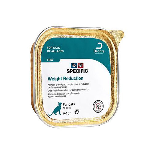 SPECIFIC Weight Reduction FRW - Barquette