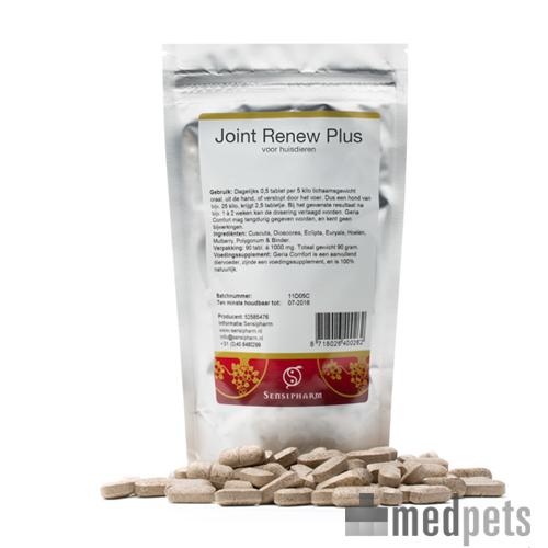 Sensipharm Joint Renew Plus