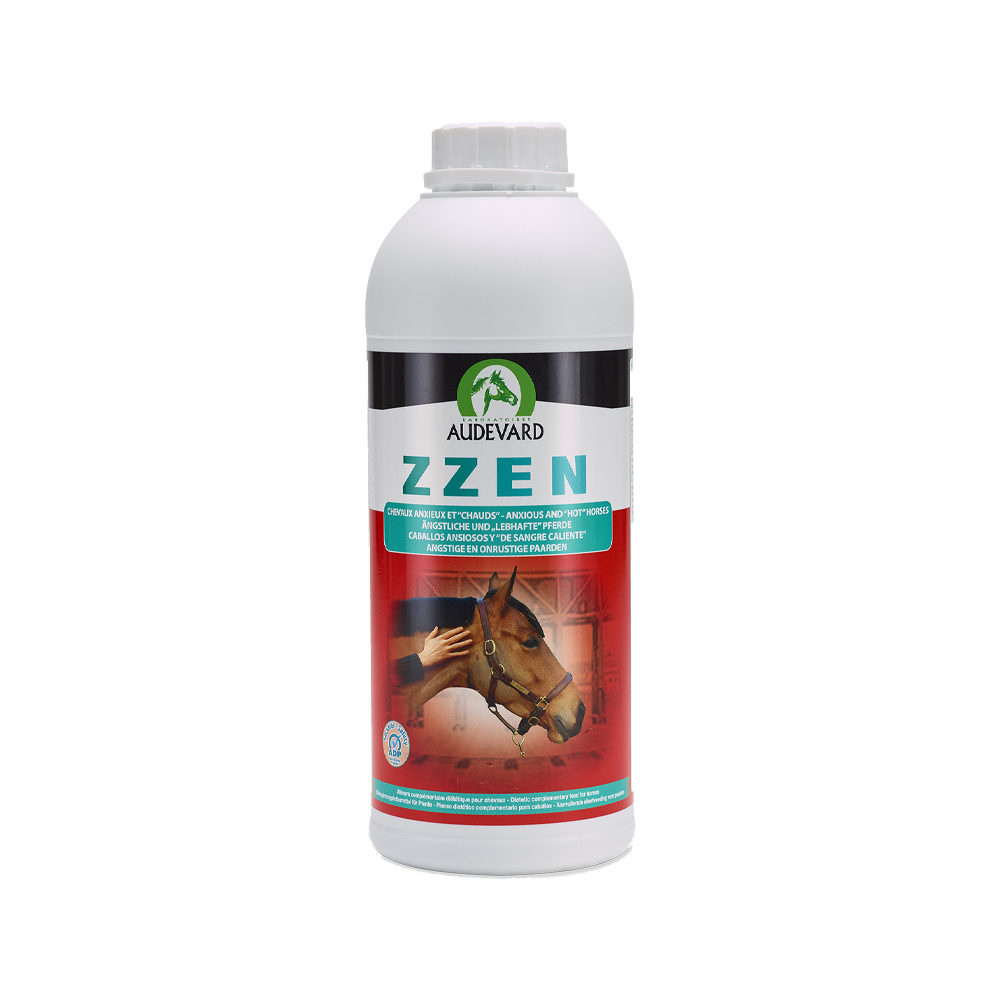 Audevard Zzen - 1 Liter