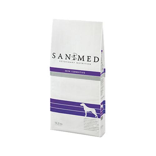 SANIMED Skin / Sensitive - Chien