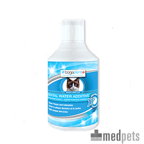Bogadent Dental Water Additive - Chat