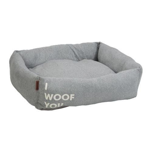 Beeztees I Woof You Hundekorb - L