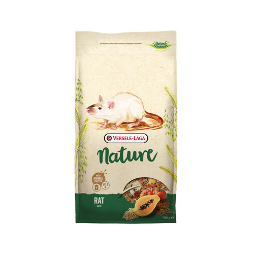 Versele-Laga Nature Ratte & Maus