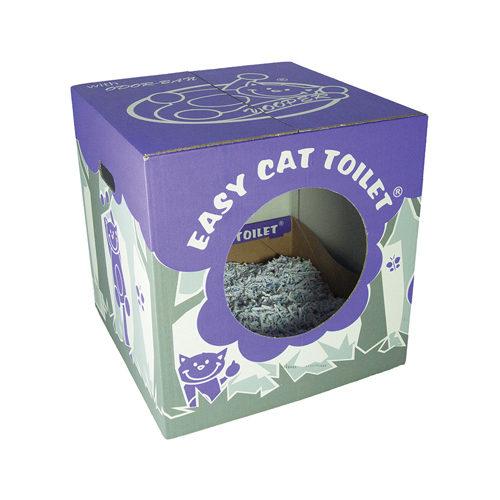 Wooper Easy Cat Einweg Katzenklo