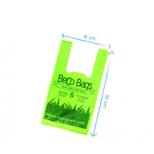 Beco Poop Bags - Handle Bags