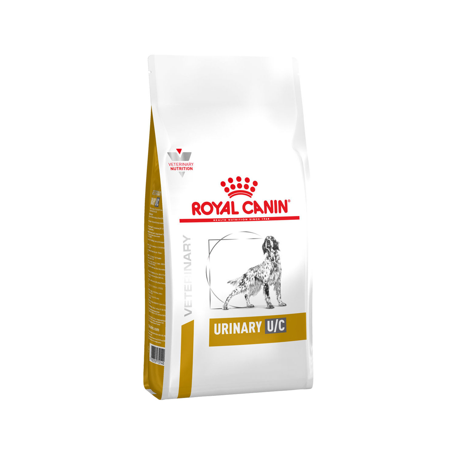 Royal Canin Urinary UC Low Purine Hundefutter