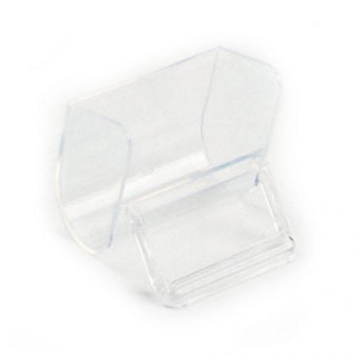 Duvo+ - Mangeoire transparente pour oiseau