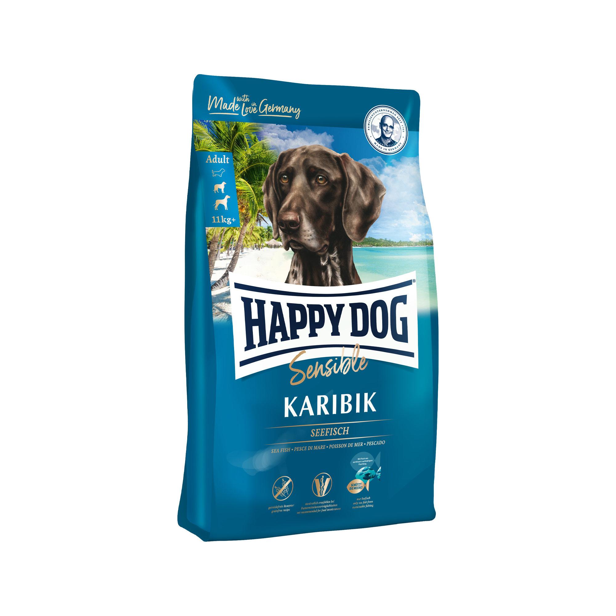 Happy Dog Supreme Sensible Caribbean