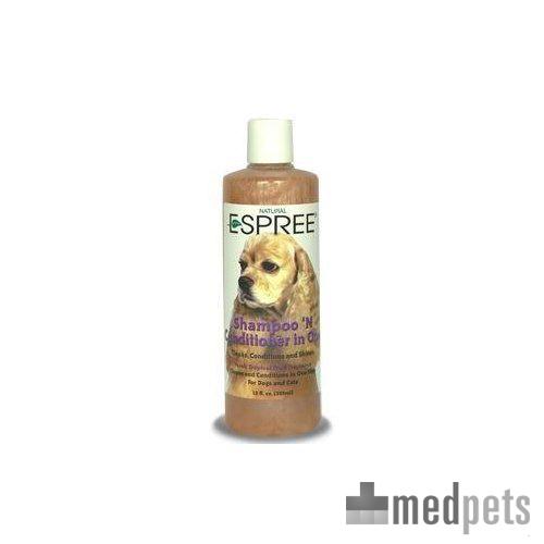 Espree Shampoo and Condioner in 1