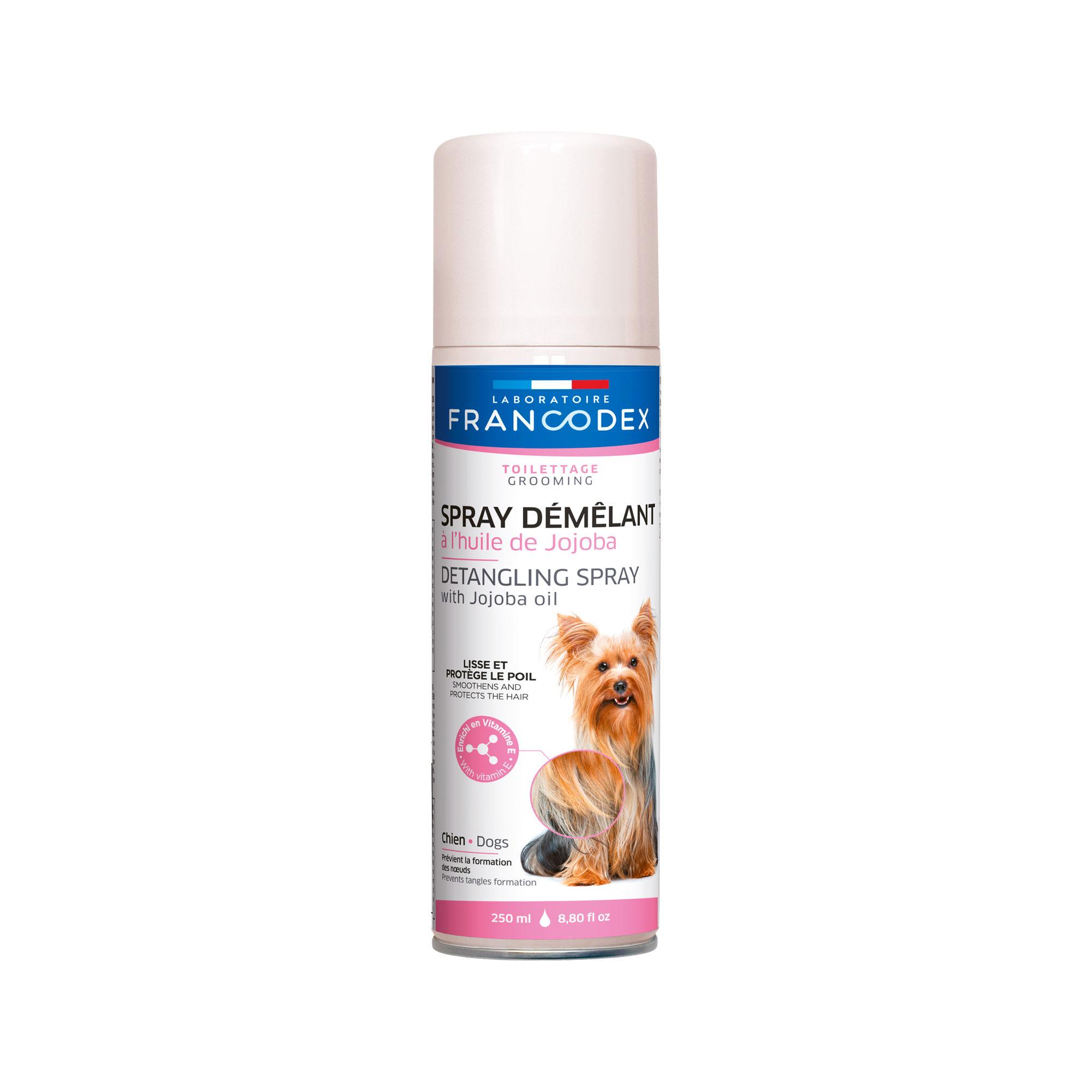 Francodex Detangling Spray