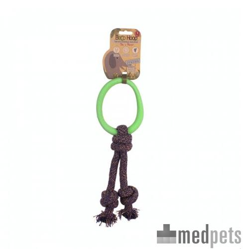 Beco Hoop on Rope - Vert