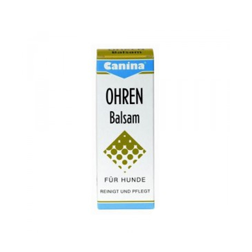Canina Ohren-Balsam