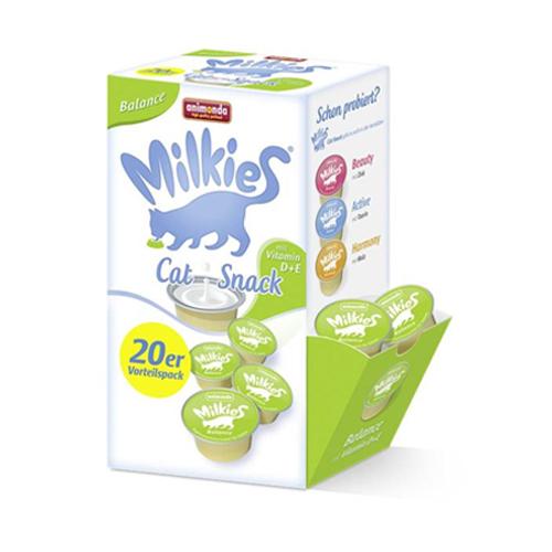 Animonda Milkies - Balance - 20 Cups