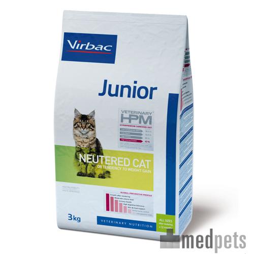 Veterinary HPM Junior Neutered