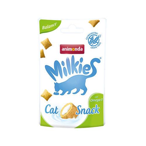 Animonda Milkies Snack - Balance - 30 g