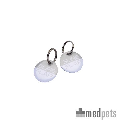 SureFlap RFID-Halsbandanhänger