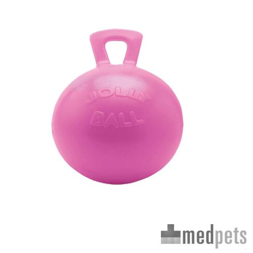 Jolly Ball Pferd - Roza mit Bubblegumduft