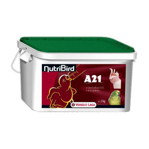 Versele-Laga NutriBird A21 Aufzuchtfutter