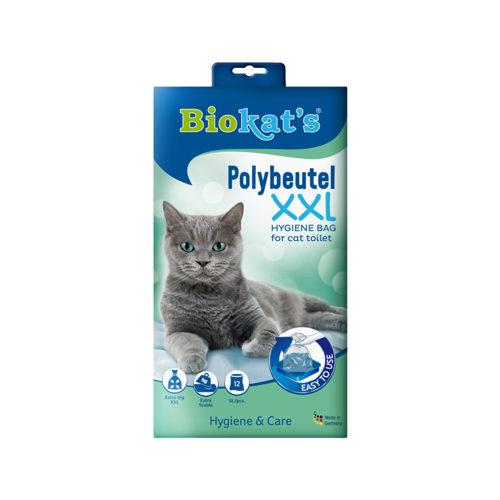 Biokat's Polybeutel XXL