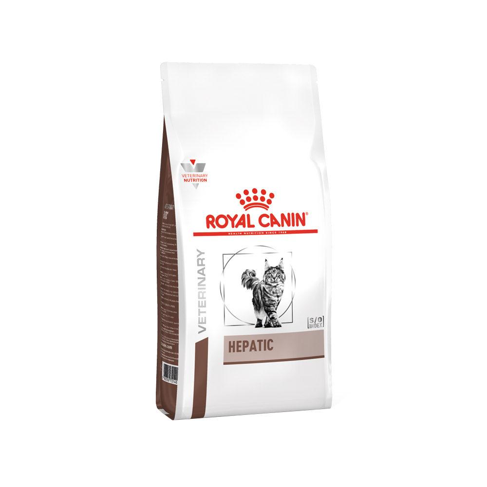 Royal Canin Hepatic (HF 26)