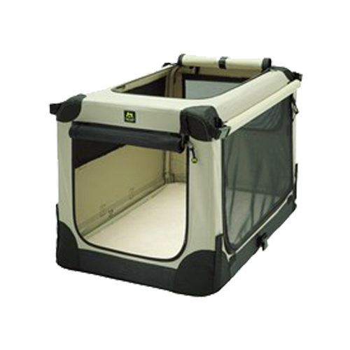 Maelson Soft Kennel Hundebox - Tan