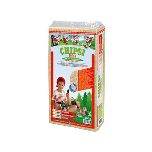 Chipsi Holzspäne Super Granulat