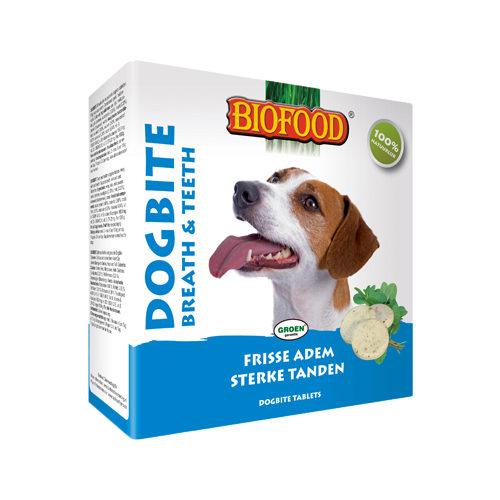 Biofood Dogbite - 55 Tabletten