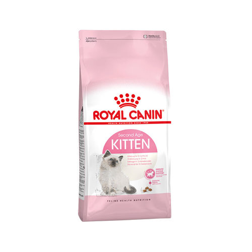 Royal Canin Kittenfutter