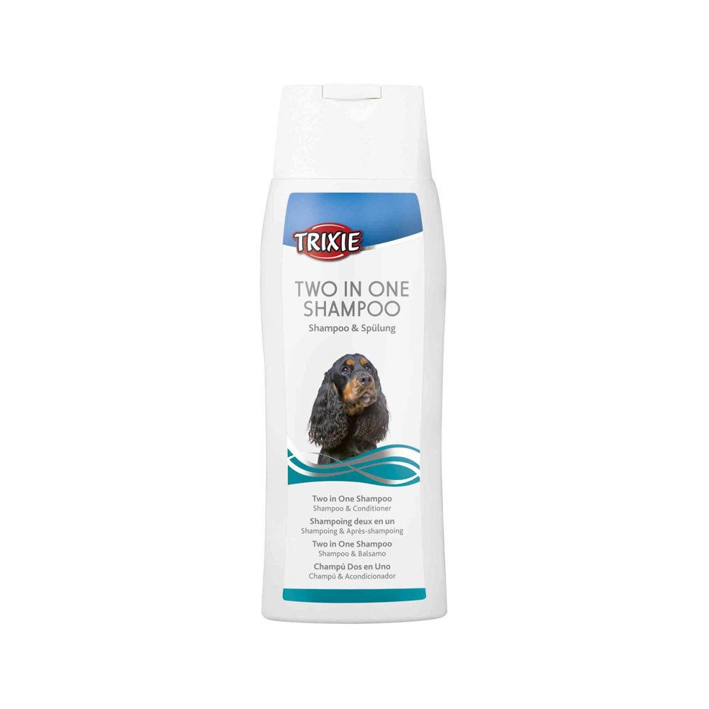 Trixie 2-in-1 Shampoo