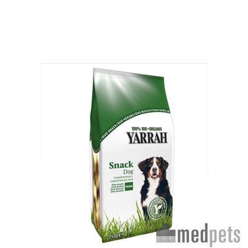 Yarrah Bio Végétarien Multi-Hundekekse