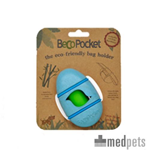 Beco Pocket Kotbeutelspender - Blau
