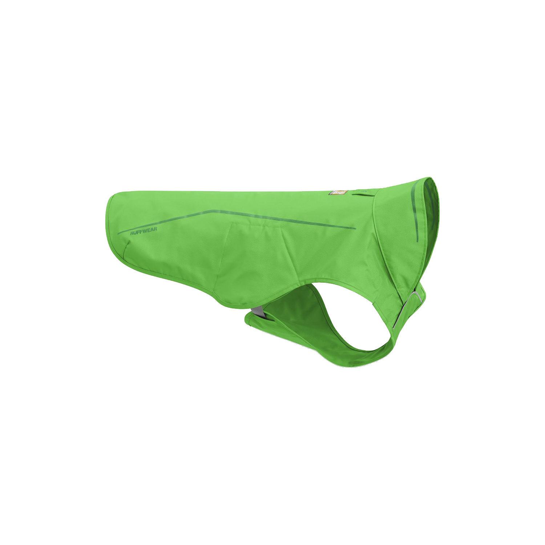 Ruffwear Sun Shower Rain Jacket - Meadow Green