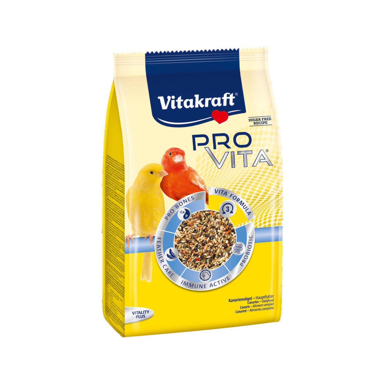 Vitakraft Pro Vita Kanarienvögel