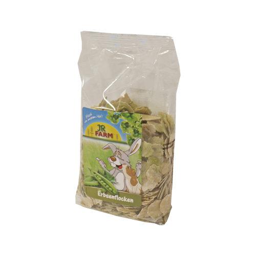 JR Farm - Flocons de légumes - Flocons de petits pois