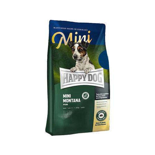 Happy Dog Supreme Mini Montana