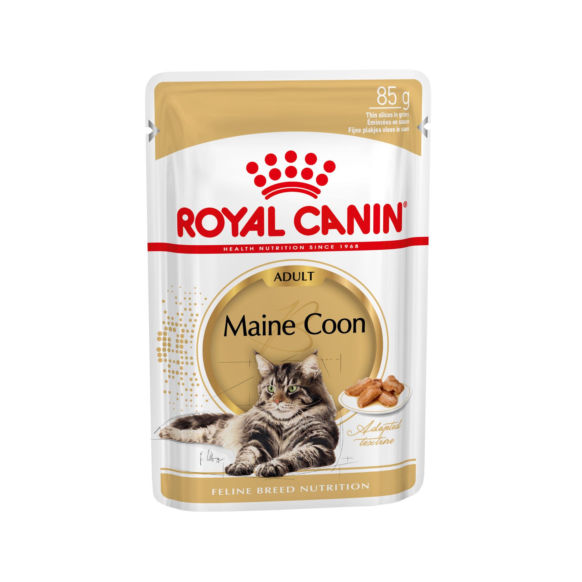 Royal Canin Maine Coon Adult - Sachet