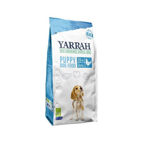 Yarrah Bio Puppy - Poulet
