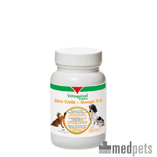 Vétoquinol Skin Care Omega 3-6